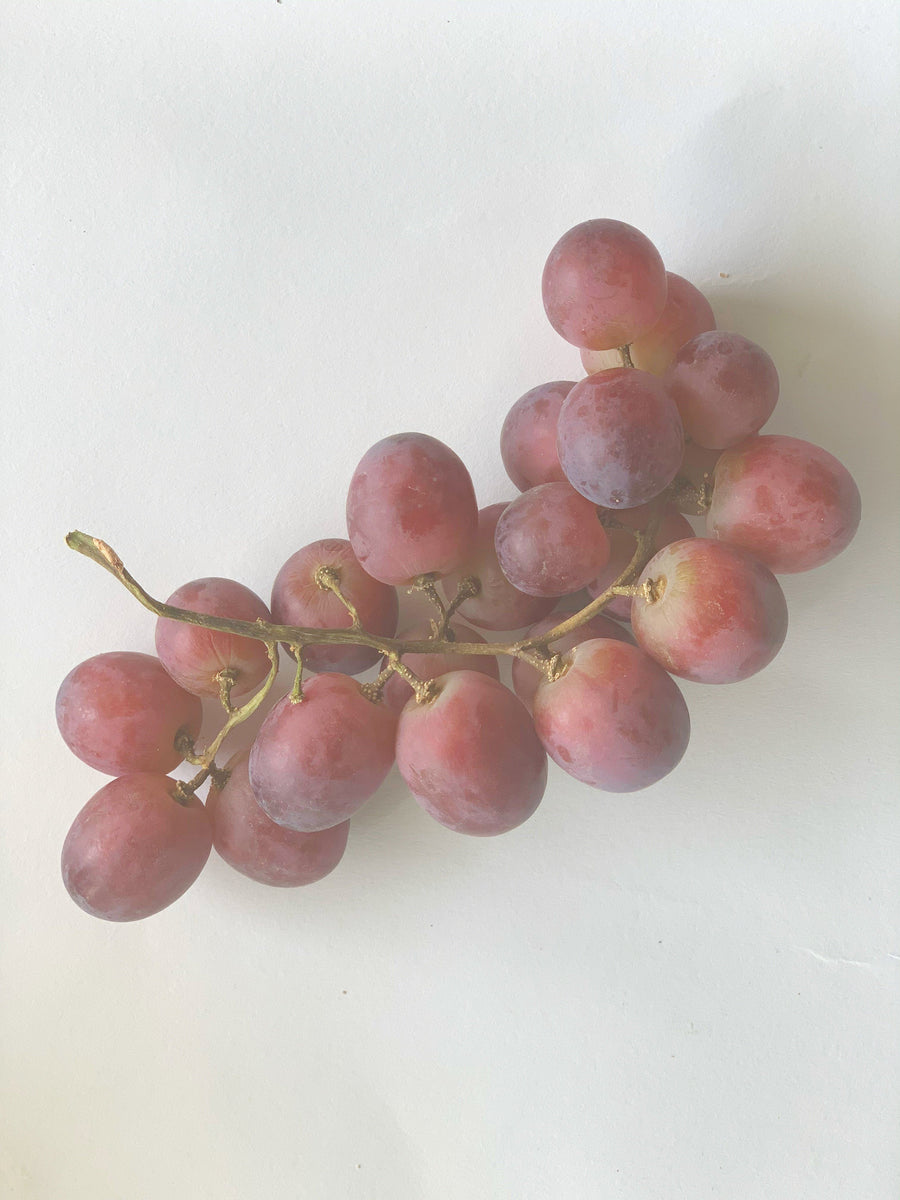 Red Grapes - 1 lb Produce The Grocery Store by Fed