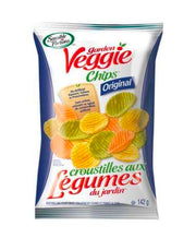Sensible Portions Garden Veggie Chips Original - 141g Snacks PopCorners