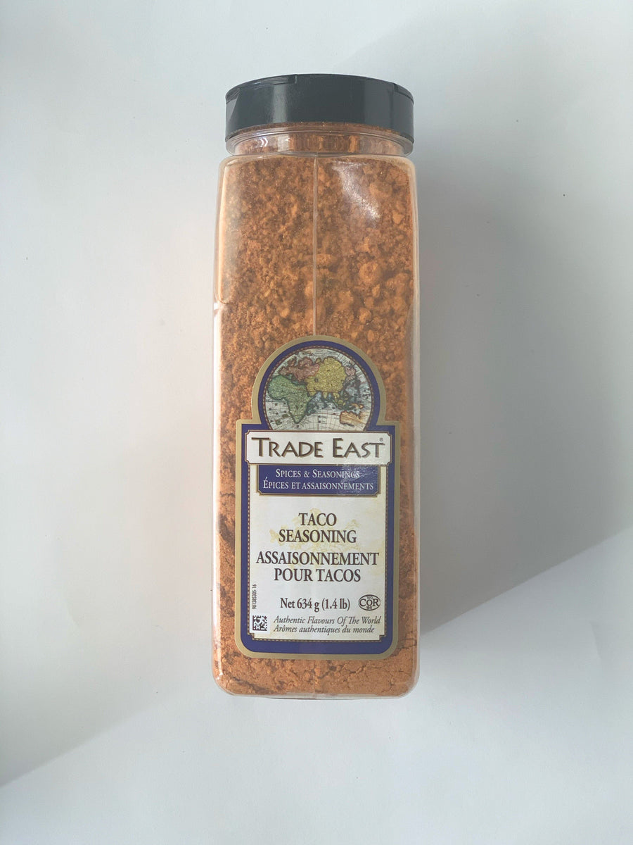 Taco Seasoning - 735g Pantry The Grocery Store by Fed
