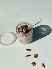 Triple Berry Pecan Parfait - 16 oz The Grocery Store by Fed