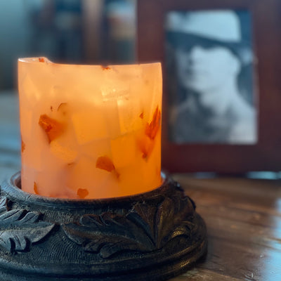 A Memory Candle Story