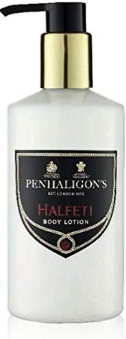 Halfeti Body Lotion - 300ml/10.1 Fluid Ounces