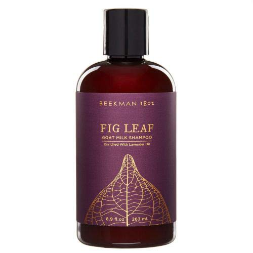 Beekman 1802 Fig Leaf Shampoo - 8.9 Fluid Ounces