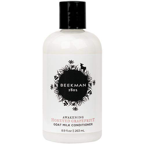 Beekman 1802 Honeyed Grapefruit Goat Milk Hair Conditioner - 8.9 Fluid Ounces