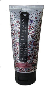 Beekman 1802 Honeyed Grapefruit Goat Milk Hand Cream - 2.0 oz