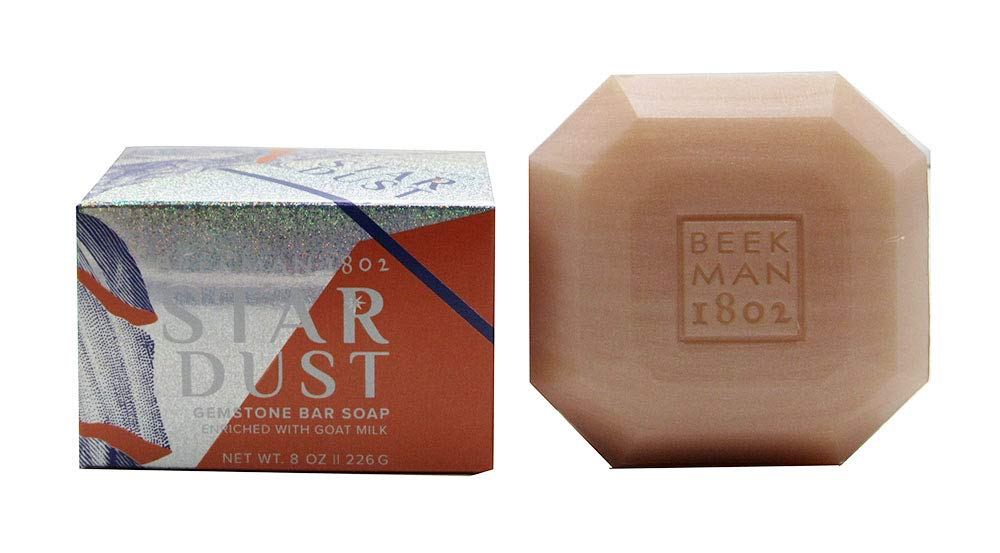 Beekman 1802 Star Dust Gemstone Bar Soap - 8 oz.