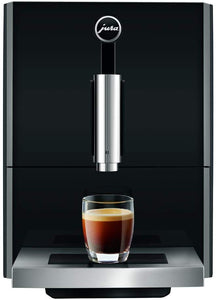 Jura  A1 Super Automatic Coffee Machine, Piano Black