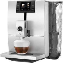 Load image into Gallery viewer, JURA ENA 8 Nordic White Automatic Coffee Machine