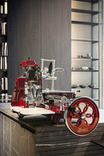 Load image into Gallery viewer, Berkel Volano B3 Food Slicer - Red