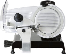 Load image into Gallery viewer, Berkel Red Line 250 Food Slicer - Black