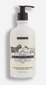 Beekman 1802 Pure Goat Milk Hand Wash - 12.5 Fluid Ounces