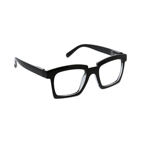 Peepers STANDING OVATION - BLACK - 2.25