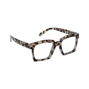 Peepers STANDING OVATION - GRAY TORTOISE - 2.25