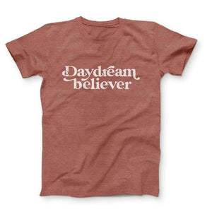 Daydream Believer Tee Shop at AdventurePlease.com