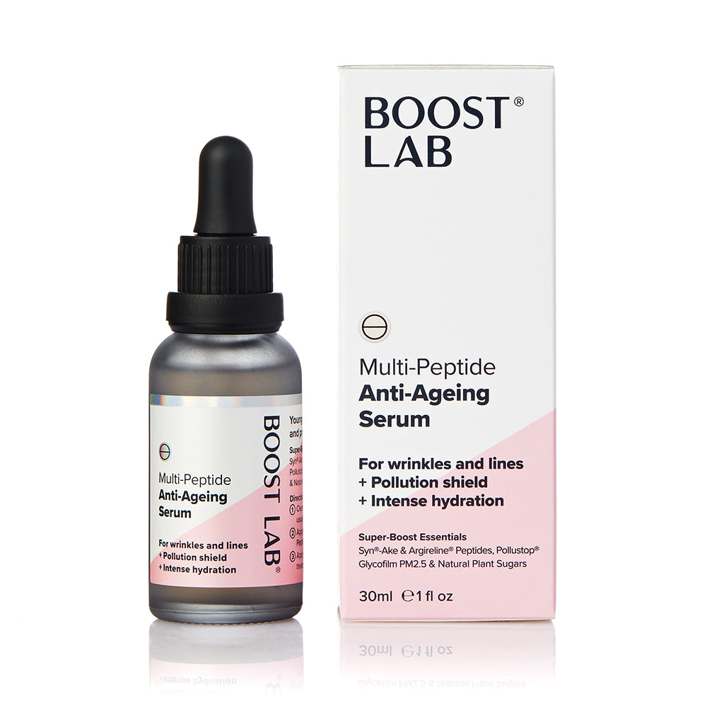 *MOTHER'S DAY SALE* – Multi-Peptide Anti-Ageing Serum