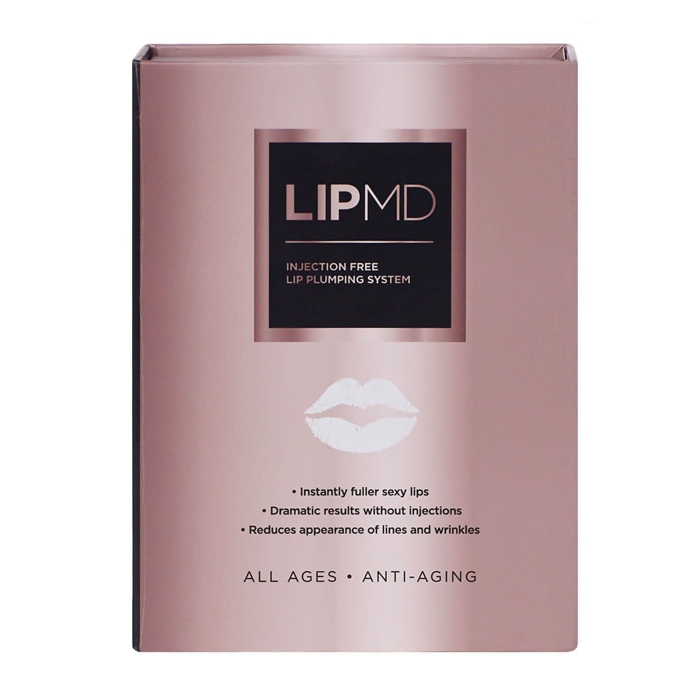 SAVE 40% + FREE Lip Plumping Serum Gift