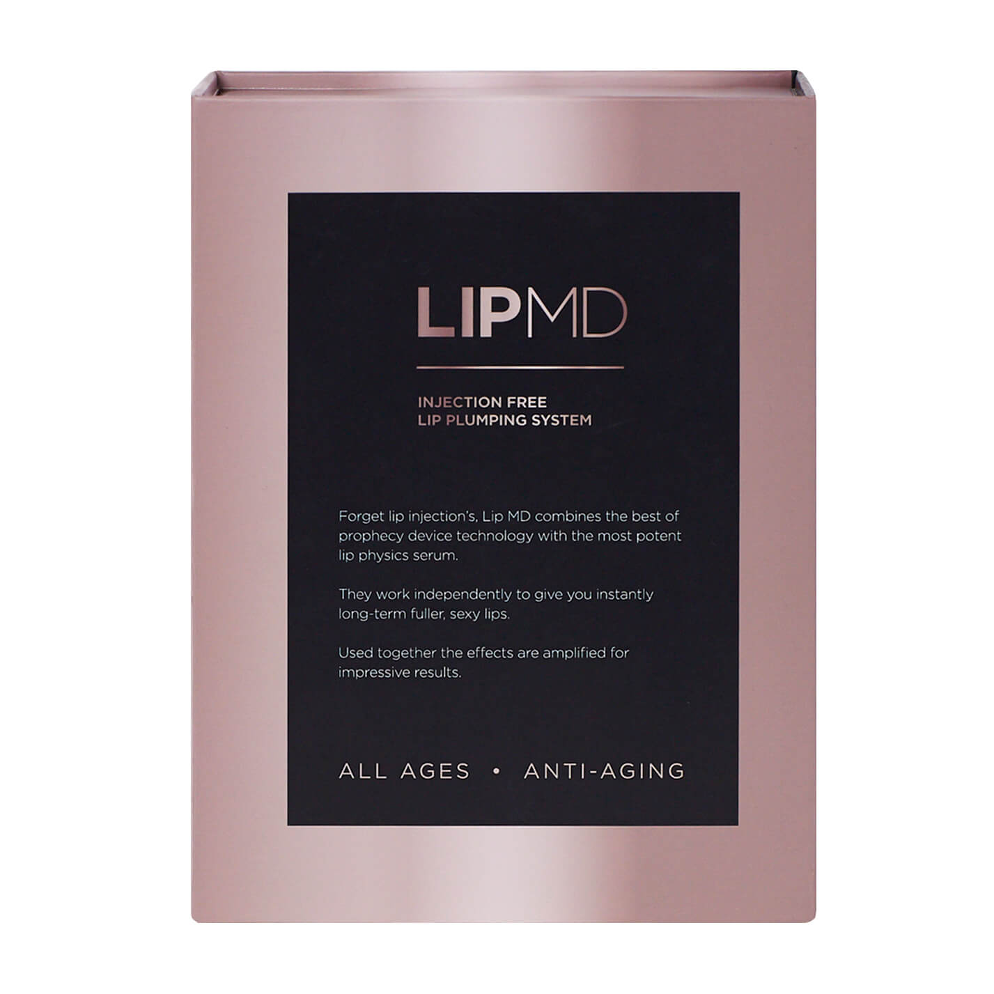 WOW LIPMD® Launch OFFER- SAVE 40% today - C