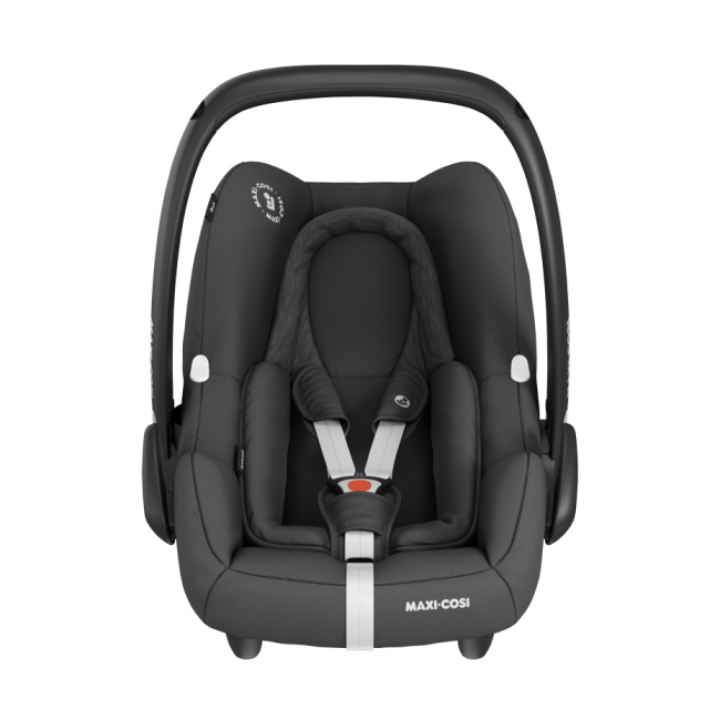 Maxi Cosi Rock Car Seat for 0 to 12 Months - AlfaKids