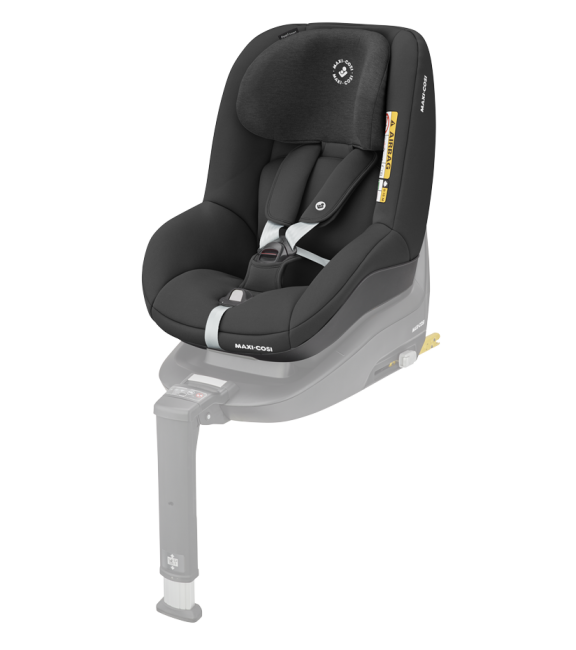 Maxi Cosi Pearl Smart I Size Car Seat for 6 Months to 4 Years - AlfaKids
