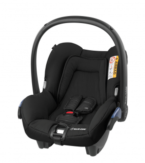 Maxi Cosi Citi Car Seat for 0 to 12 Months - AlfaKids