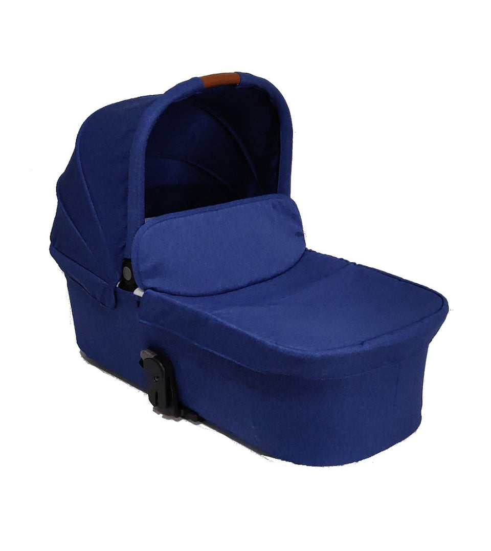 Deluxe Carry Cot - AlfaKids