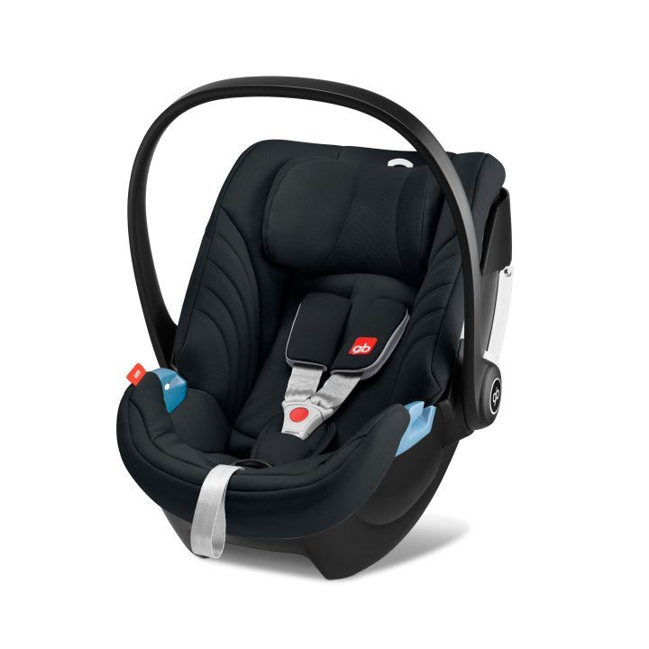 gb Artio Car Seat for 0 to 12 Months - AlfaKids