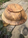 Spalted Maple Wood **SOLD**