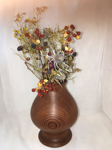 Redwood Vase **SOLD**