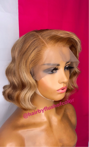 KYLIE - Hair by Flush of Color