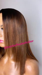 MATY - Hair by Flush of Color