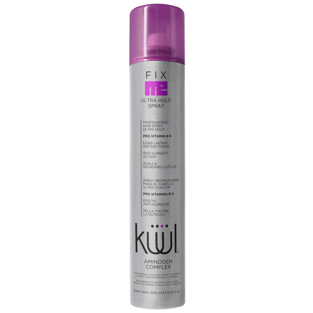 Küül Fix Me Ultra Hold Spray 400 ml.