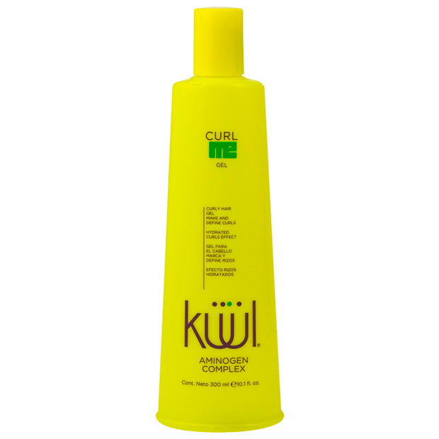 Küül Curl Me Gel 300 ml.