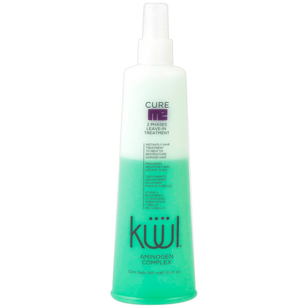 Tratamiento Küül Cure Me 2 Phases 300 ml.