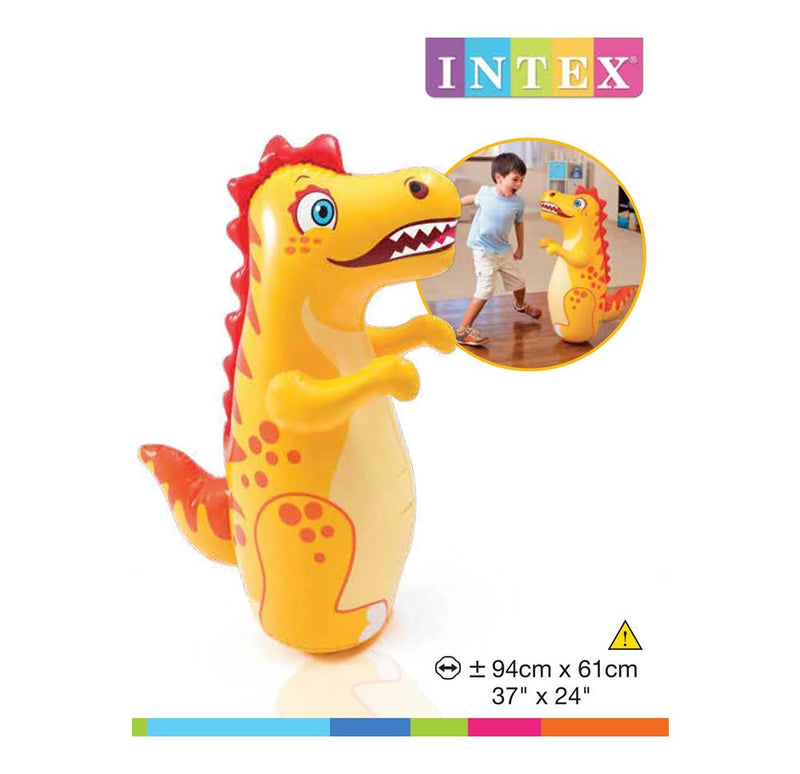 Figura Inflable de Animales