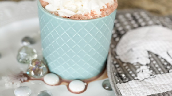 Mamma's Swedish Hot Cocoa