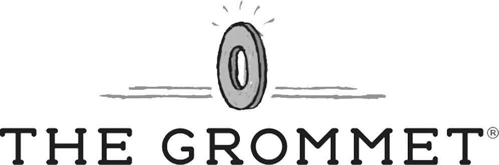 featured on the grommet