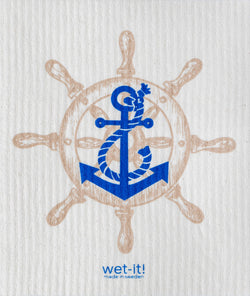 sailors wheel navy