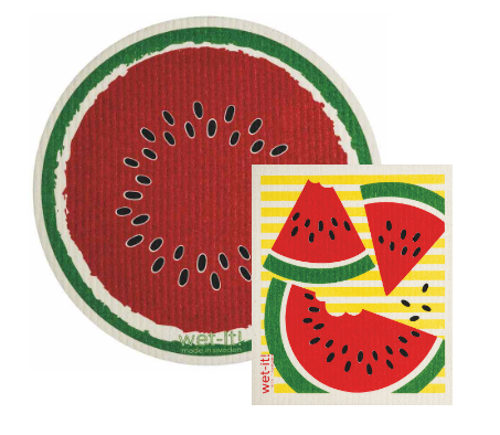 wonderful watermelon set