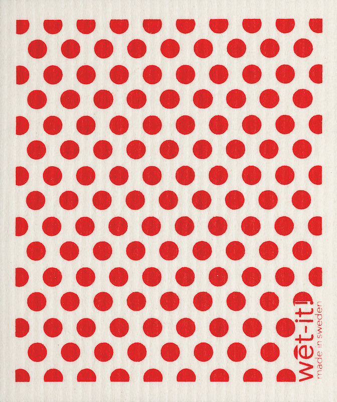 dots & dots red