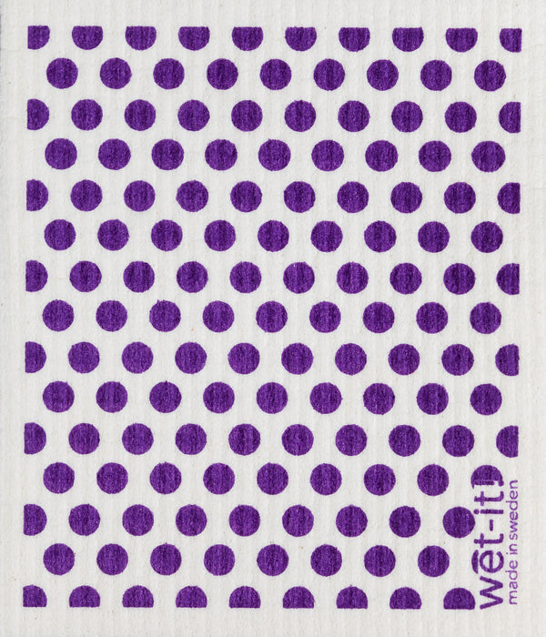 dots & dots purple