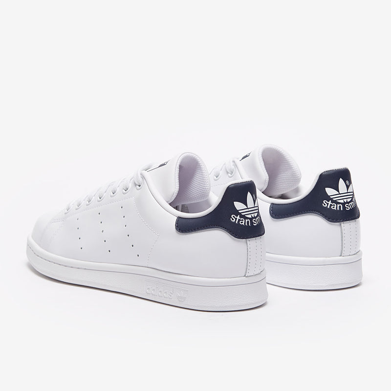 [現貨]ADIDAS STAN SMITH NAVY  WHITE