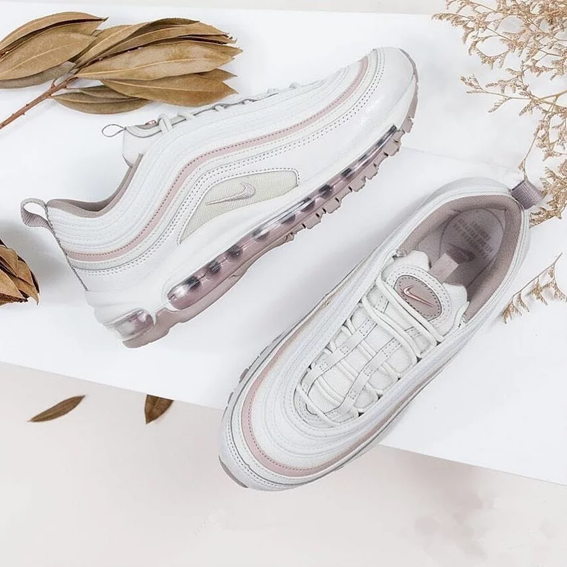 【現貨】AIR MAX 97 PRM LIGHT BONE
