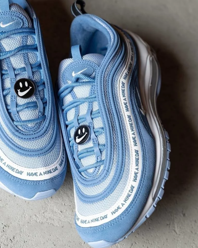 Nike Air Max 97 Have a Nike Day Indigo Storm
