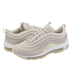 Nike WMNS Air Max 97 BEIGE/WHITE