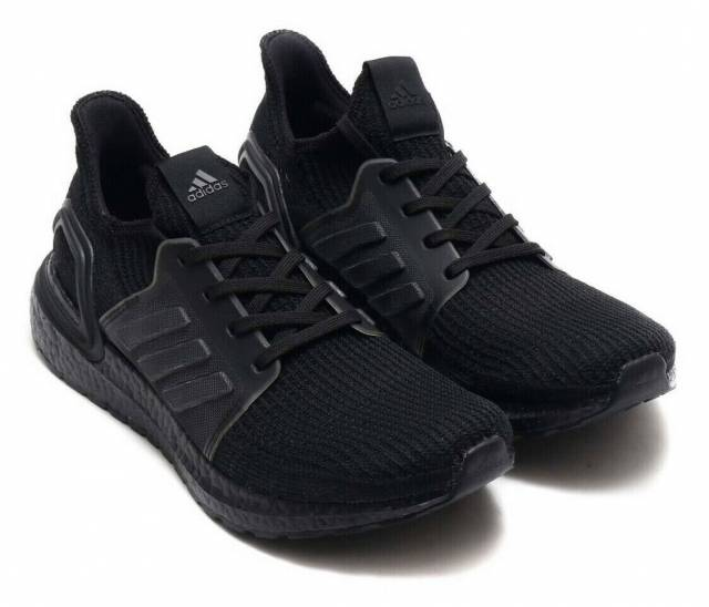 ADIDAS ULTRABOOST 19 CORE BLACK