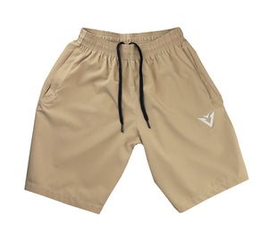 Classic Sand Gym Shorts