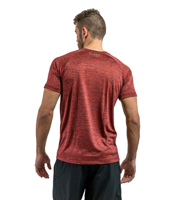 MUSCLE FIT T-SHIRT |ELITE WEAR