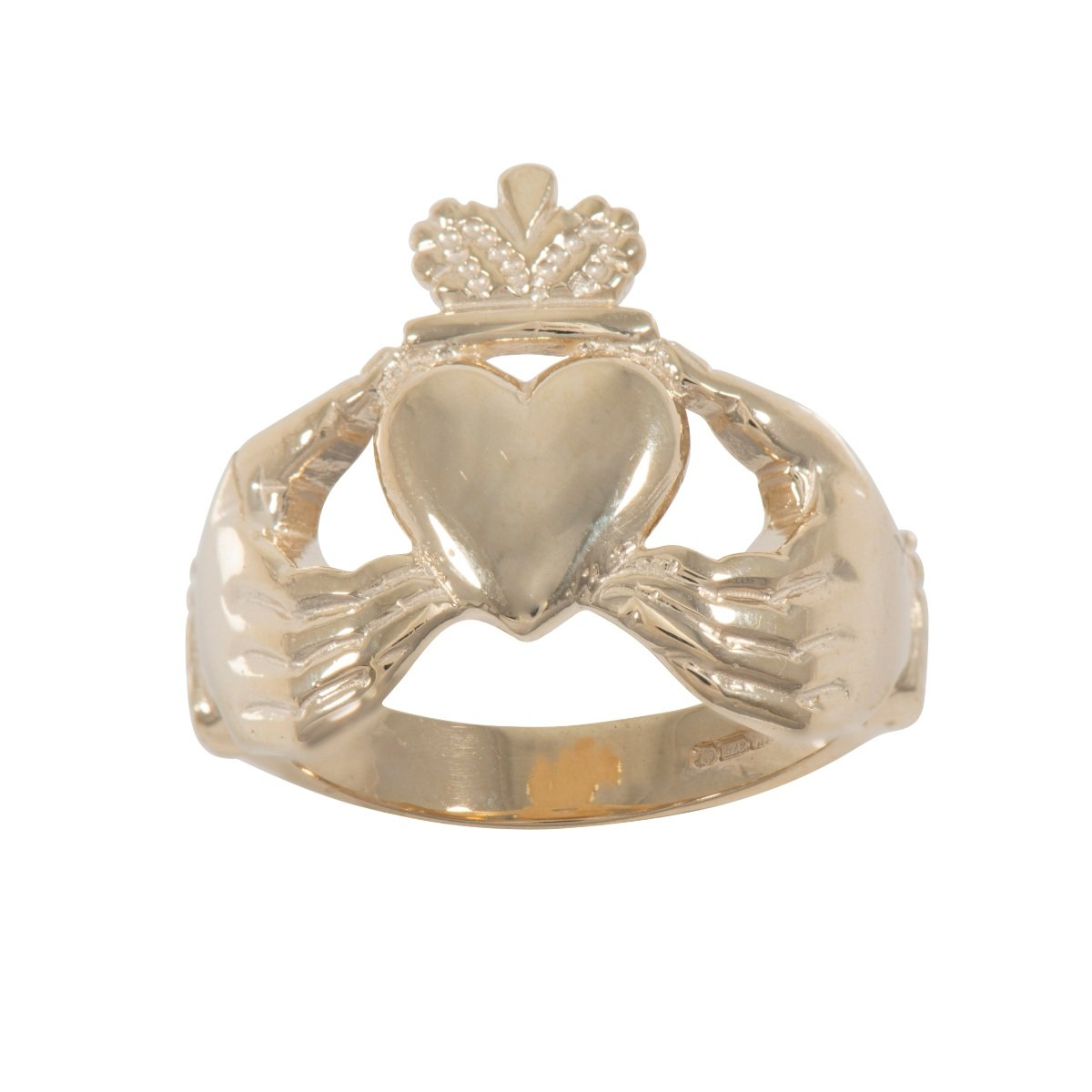 Claddagh Ring Collection From H&T