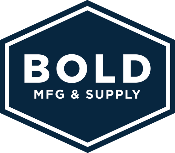 Bold MFG & Supply