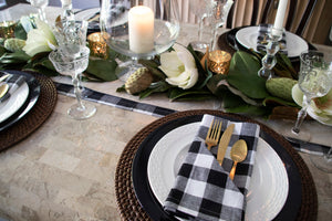 Southern Charm Tablescape